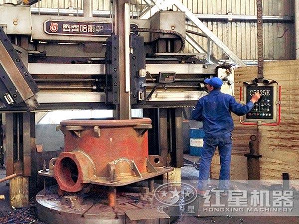 河南锤破厂家追求高标准的产品服务