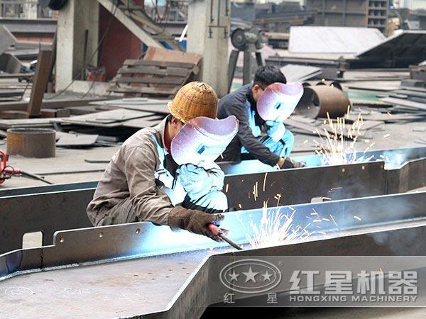 石料细磨沙子机直销、生产厂家——河南红星