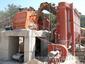 湖南岳阳磨粉生产线